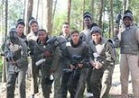 PRIVATE PAINTBALL FROM BOGOTA