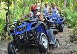 Bali ATV Including Lunch and Transport
