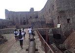 Citadelle Fortress & San Souci Palace from Port au Prince, Haiti