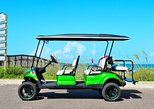 24 Hour Golf Cart Rental (6 passenger)