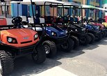 4 Hour Golf Cart Rental (4 passenger)