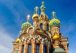 3-Day Private Shore Excursion of St Petersburg - All-inclusive Visa-free Tour