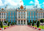 2-day Private Shore Excursion - St Petersburg Highlights (Visa Included)