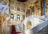 1-day Private Tour - Highlights of St Petersburg & Hermitage Museum