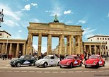 Berlin Discovery Tour in an Vintage Volkswagen Beetle