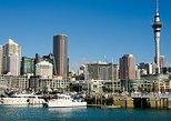 Private Chauffeur Driven Auckland City Tour