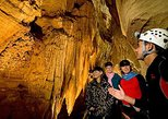 Private chauffeured Tour of Waitomo Caves