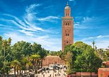 Marrakech Medina Walking Tour, Including Bahia Palace and the Photography Museum