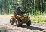 ATV tour to Shunut mountain