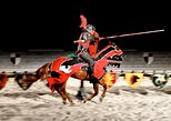Medieval Times Dinner and Tournament with Transport Group Option