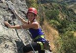 Introduction to Wanaka Rock Climbing - Half Day
