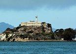 Alcatraz y un día de alquiler de bicicleta. San Francisco, CA, ESTADOS UNIDOS