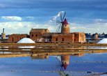 Best Excursion in western Sicily to Erice, Trapani Salt Flats from Palermo