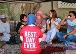 Culture Coffee and Colourful Souks Small Group Dubai Tour