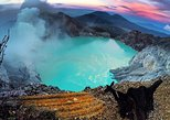 Amazing Ijen Over Land East Java 2 Days 1 Night Tour