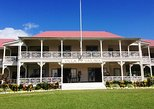 Half-Day Sightseeing and History Tour of Apia Township & Surrounds