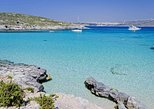 Comino Blue Lagoon Full Day Cruise Tour