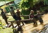 Australia & Pacific - Fiji: Nadi Therapeutic Mud Pools and Garden Tour - Shore Excursions EX PORT DENARAU