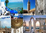 Full-Day Carthage, Sidi Bou Said and Bardo Museum Private Tour from Tunis