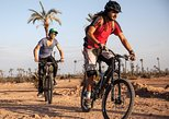 Full-Day Biking in the Palmgrove, Desert, villages & tracks in Douz