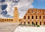 Kairouan and El Jem Small Group Private Tour from Tunis w/ Lunch