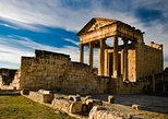 Dougga and Bulla Regia Small-Group Private Tour from Tunis