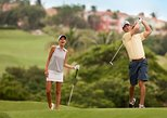 Private Golf Tour: Full Day Golfing in Hammamet