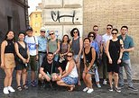 Walking tour Florence, Firenze, Italy