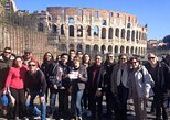 Rome Walking Tour: Piazza Venezia and Ancient Rome