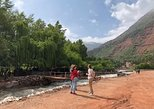 Afrika & Mittlerer Osten - Marokko: Halbtägige Tour in kleiner Gruppe ab Marrakesch zum Atlasgebirge
