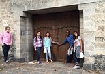 San Angel Mexican Food Tour
