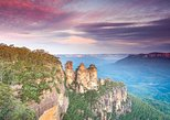 Blue Mountains Sunset Bush Tour with optional lunch departing Sydney