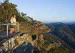 Australia & Pacific - Australia: Grampians National Park and Kangaroos visiting MacKenzie Falls from Melbourne