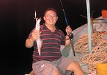 SUNSET BBQ AND NIGHT SQUID FISHING IN PHU QUOC ISLAND