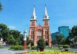 Afternoon Half-Day Introduction to Saigon Tour
