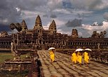 Full-Day Photo Tour Angkor Wat from Siem Reap