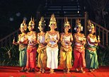 Apsara Dance Performance Including Buffet Dinner and Hotel Pickup