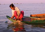 Half-Day Tour of Chong Khneas - Tonle Sap Lake