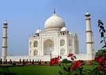 1 Day Agra and 1 Day Jaipur Tour from Delhi