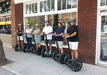 Kansas City Museums Parks And History Segway Tour