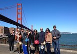 USA - California: Best Day in San Francisco with Muir Woods