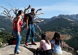follow the locals' footsteps on the madrid hidden mountains tour