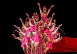 Chaoyang Theatre Acrobatic Show Ticket