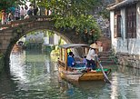 Suzhou and Zhouzhuang Water Village Private Tour from Shanghai