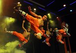 things to do in beijing at night | watch a kungfu show at red theatre