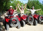 ATV Tour in St Lucia