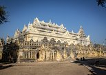 Innwa - Amarapura Full-Day Tour