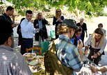 Crete Countryside Adventure Small Group Tour with a Local Guide
