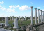 Full-day Famagusta, Varosha, and Salamis Tour from Paphos