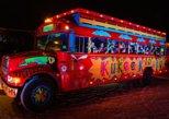 Aruba Dinner and Nightlife Tour